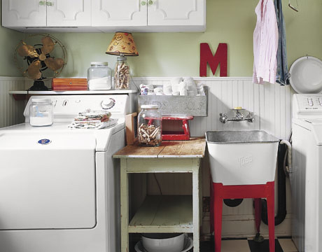 zzzGreen-Red-Laundry-Room-GTL0207-de