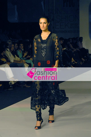 Libas PFDC Sunsilk Fashion Week Karachi 2010