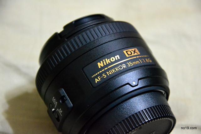 Nikon AF-S 35mm 1:1.8G - DSC_6056