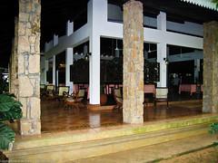 """Ресторан в отеле """"Palm Graden"""""""