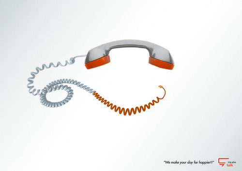 Talk (radio ad campaign)