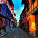 Eguisheim France2(HDR)