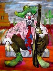 Bonet & Jorco - Clown Quixot
