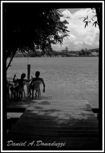 SFC na Ilha daPintada