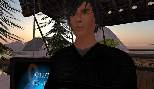 maximillion kleene in second life