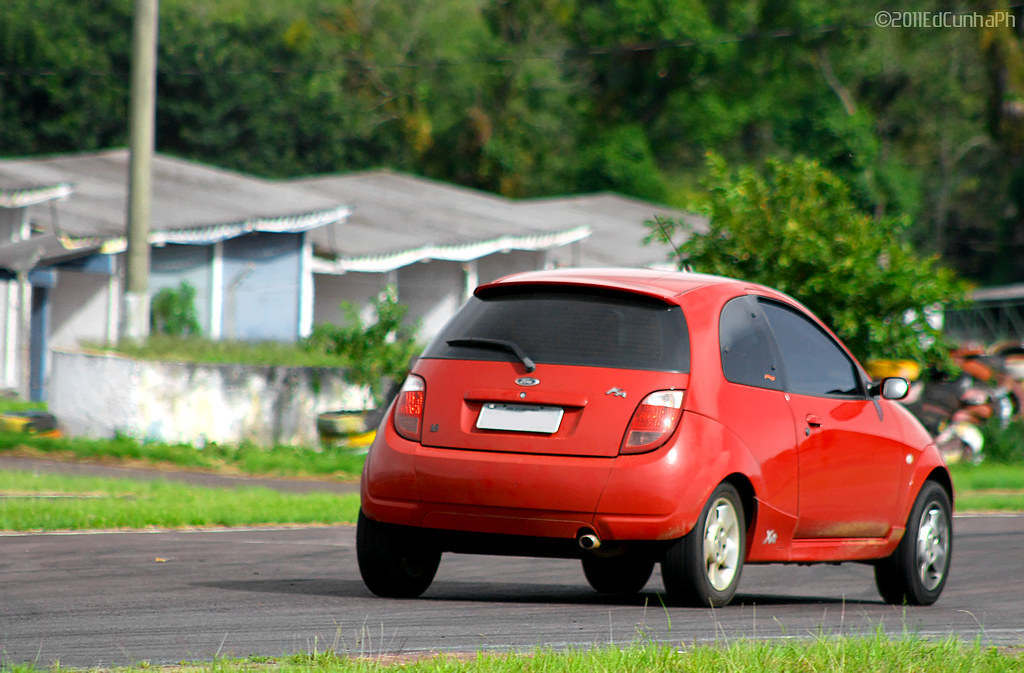 Ford Ka Xr   Ed Cunha Ph Tags Red Ford Canon Silver Rebel