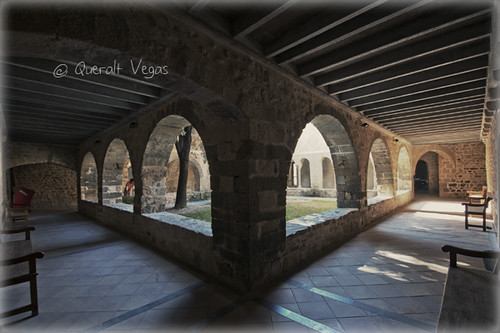 Santa Maria de Cervià de Ter by Queralt Vegas