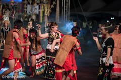 _NRY5628 (kalumbiyanarts colors) Tags: sabah cultural dayak murut murutdance kalimaran2104 murutcostume sabahnative