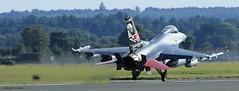F16 South Dakota Air National Guard J78A1485 (M0JRA) Tags: raf mildenhall usafe aircraft planes jets f16 south dakota air national guard airbase