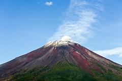 2016First snow capped Mt.Fuji (yamanaito) Tags: ngc fujisan fuji snow autumn mount yamanashi japan landscape