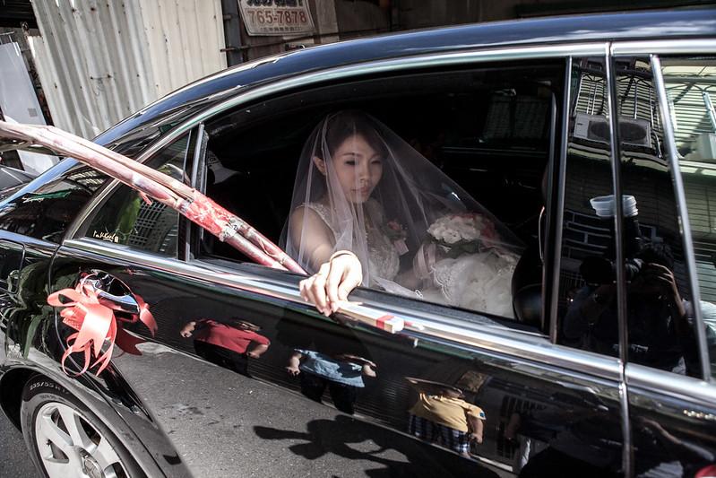 孟峰&梵齡 婚禮紀實-156