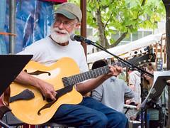 The Texas Toasters (marketkim) Tags: musicians eugene oregon saturdaymarket festival artfair eugenesaturdaymarket artfestival