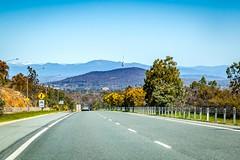 Canberra Freeway View (Quick Shot Photos) Tags: act australia canberra canon floriade nsw theresa australiancapitalterritory au