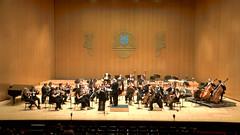 Real Filharmonía Galicia con Irene parada 2