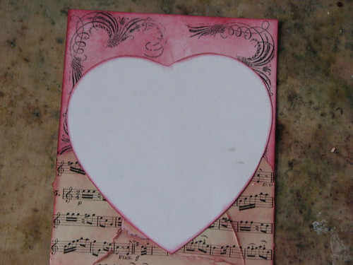Vintage Valentine #2 - Buttons, Bows & Tags 006