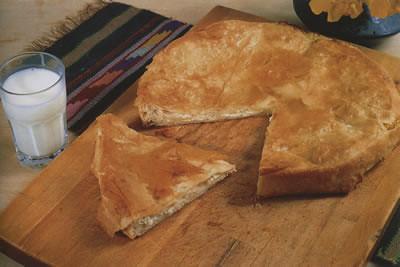 Burek with Cheese