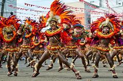 Dance (13thFOOL) Tags: tourism dance nikon asia philippines nikkor pinoy iloilo 2011 dinagyangfestival 1685mm dagyang