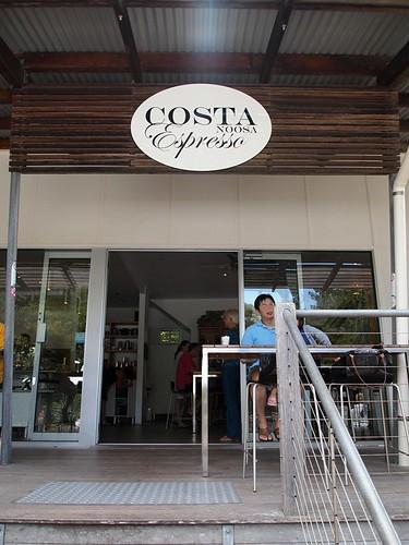 Costa Espresso Noosa