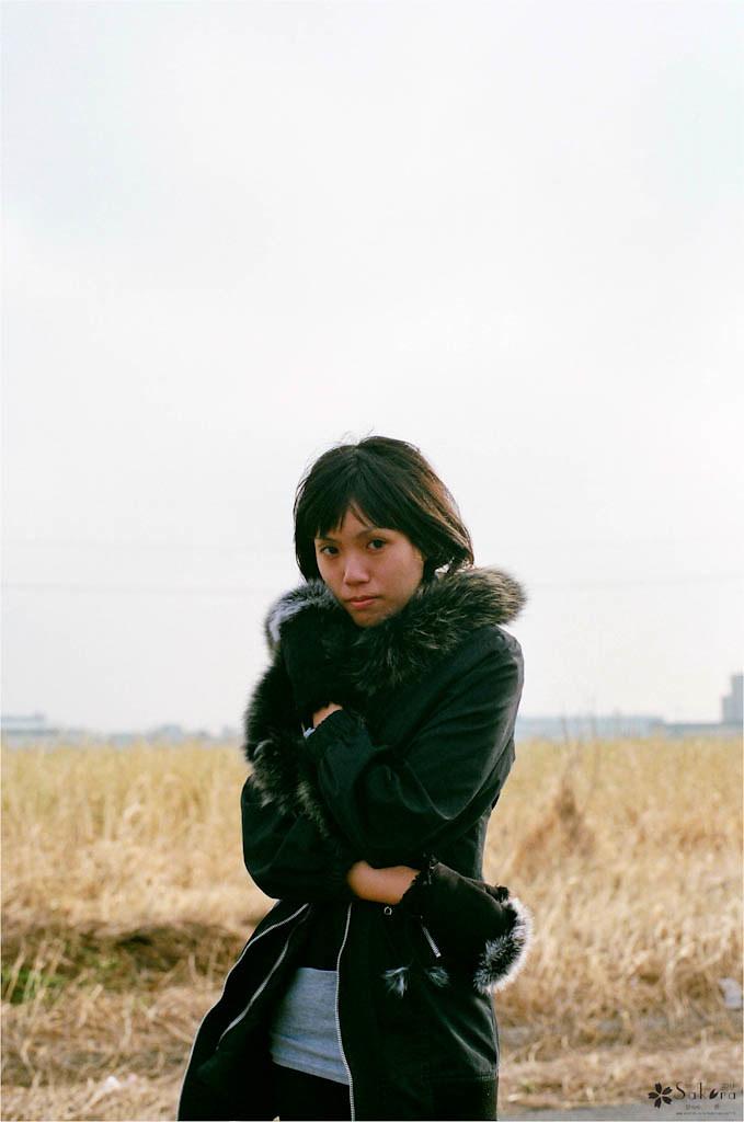 2011 Shuo 蕪 (底片版本)