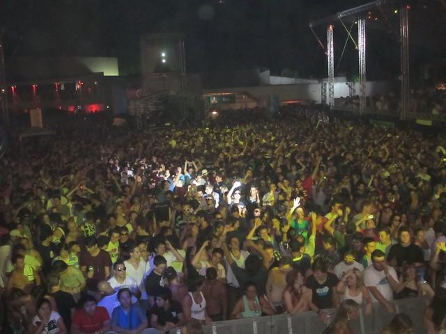 Creamfields Brazil