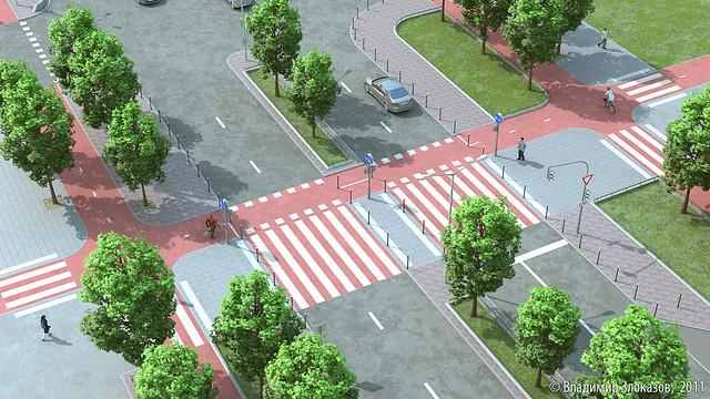 Предложения по улучшению Широкореченской улицы, PDF (33 Мб)