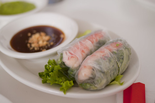 Mooncake Foods Summer Roll