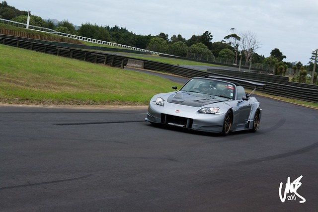 Awesome S2000