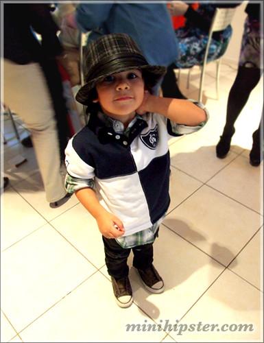 Caio... MiniHipster.com: kids street fashion (mini hipster .com)