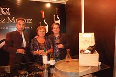 Uruguay: Salón Conrad del Vino Fino