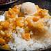 Mango Ice Dessert