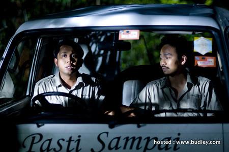 Movie Still Sini Ada Hantu