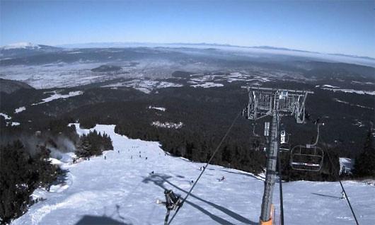 Ski et Snowboard pas cher à Borovets en Bulgarie