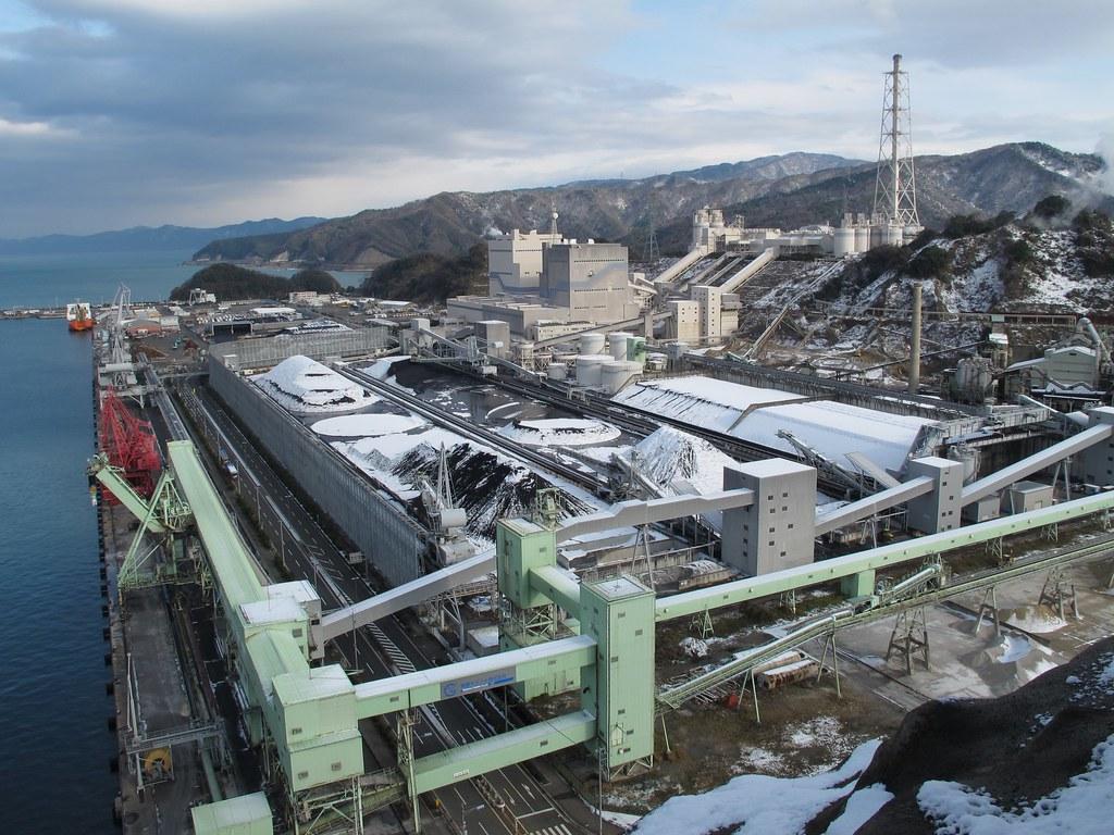 敦賀火力発電所