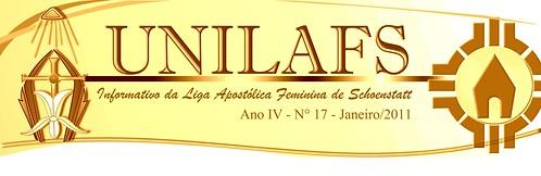 Unilafs-janeiro/2011