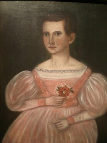1820  american folk art