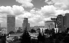 Bogota City (Campanero Rumbero) Tags: city clouds colombia bogota day ciudad dia nubes vista urbano dwcffurban