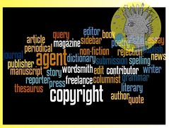 Writer Wordart by secretagent007 on Flickr
