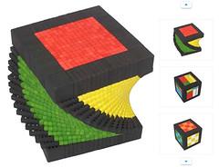 Oskar van Deventer's hypercube