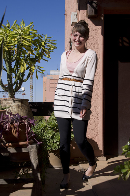 marrakech, morocco: 3eme fevrier