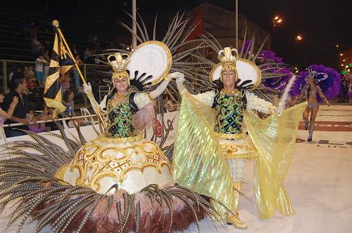 Carnaval de Gualeyguachu 2011