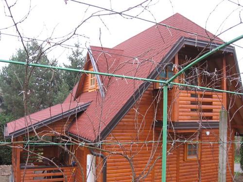 Banja Vrdnik smeštaj brvnara apartmani i sobe