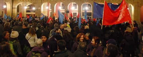 La lucha obrera se intensifica en Asturies 5418747270_1f3b947573