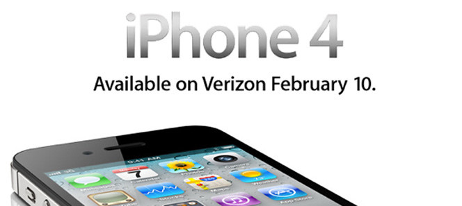 5419110458 8caff97cd4 b Verizon Breaks First Day Sales Record With the iPhone 4 Pre Orders