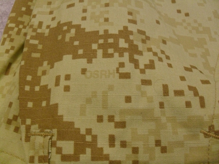 Croatia Uniform test samples digitals 5420733824_4475a9a4ea_b