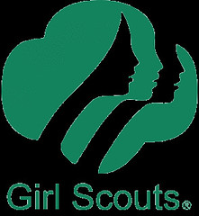 Girl Scouts-Web