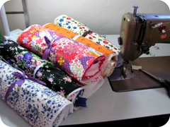 E a semana comeou ... (Joana Joaninha) Tags: amor paz felicidade cor semana fevereiro mquina colorida costurar joanajoaninha hellennilce
