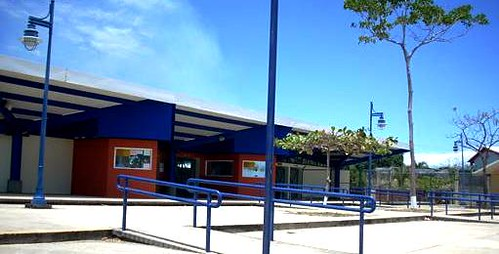 Parque Marino el Pacífico, Puntarenas