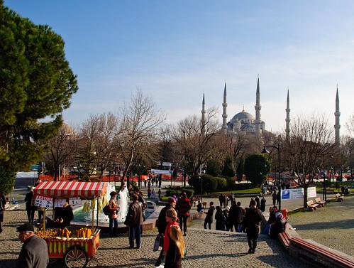 Mehmet Akif Ersoy Park