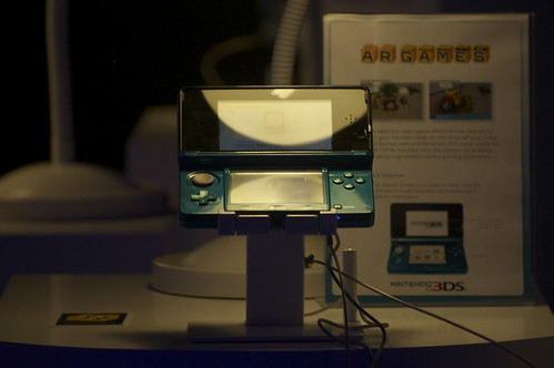 Nintendo 3DS Event