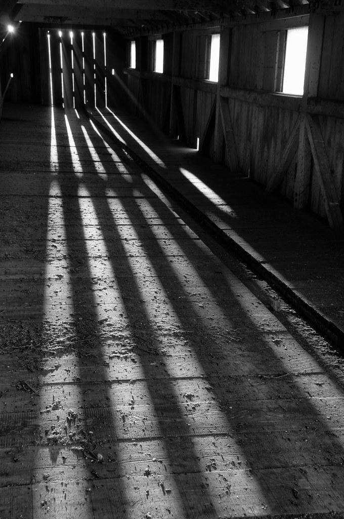 Barn Door © Harold Davis